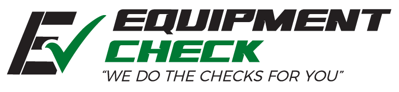 Equipment Check logo